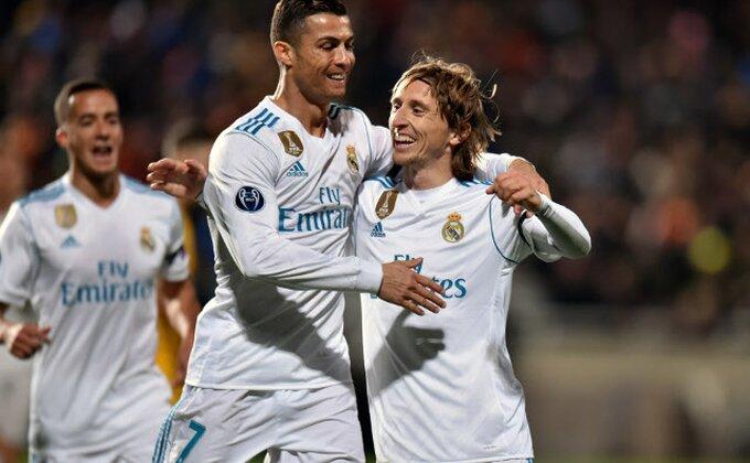 Ništa novo - Ronaldo rekorder!