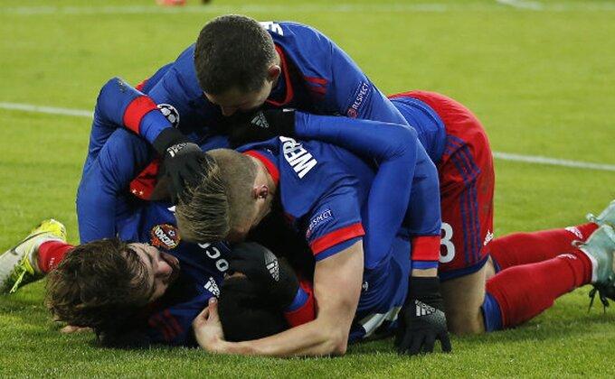 """CSKA """"uštekao"""" tri boda, Krasnodar ispustio pobedu u nadoknadi"""