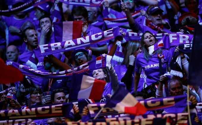 """Kup Francuske: """"Žirondinci"""" crveneli pa ispali, Marsej se mučio, rutina """"Kanarinaca"""" i """"Zelenih"""", bruka Amjena"""