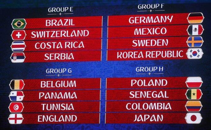 Ako je verovati njima, Srbija već u osmini finala!
