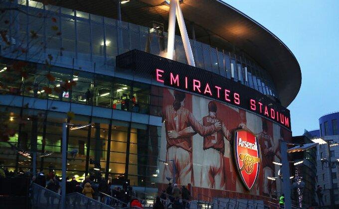 Arsenal spremio 160 miliona za zvezdu iz Madrida!