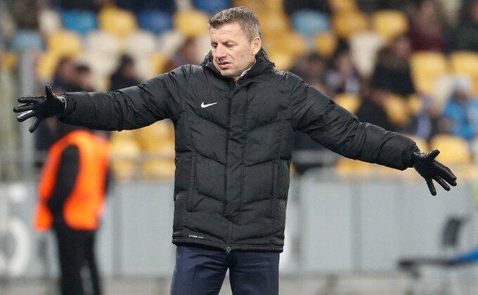 Partizan ostao bez željenog pojačanja u veznom redu!