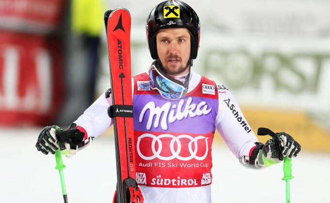 Hiršer pobednik slaloma u Madoni di Kampiljo