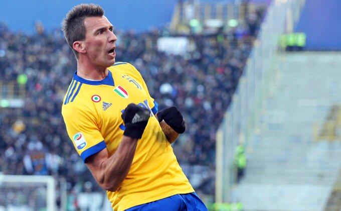 Mandžukić ima ponudu karijere, ljubimac navijača ponovo u Juventusu?!