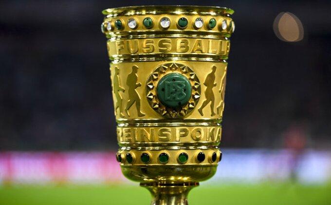 Kup Nemačke - Tiram i Plea okrenuli Štutgart, Keln ispao od drugoligaša!