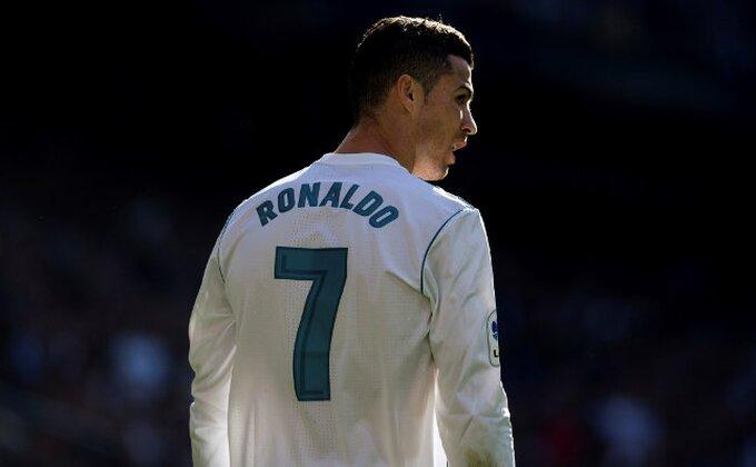Ronaldo progovorio o budućnosti!