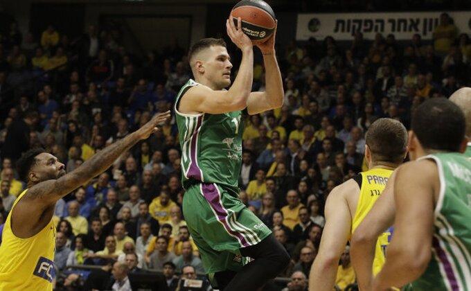 ACB: Nedović se vratio, Unikaha slavila, Baskonija ubedljiva