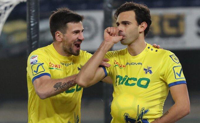 Tomović se naoštrio za sledeće izazove - Lacio, pa Juve!