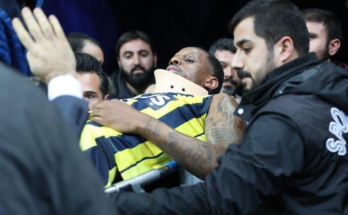 Dobre vesti iz Istanbula - Naneli dobro prošao