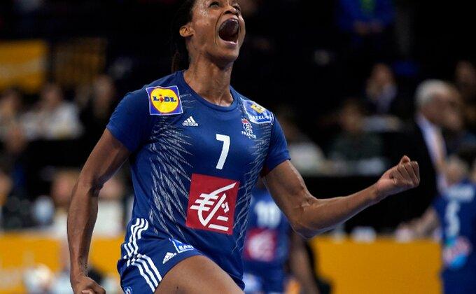 SP - Francuskinje izlaze na crtu Norvežankama u finalu!