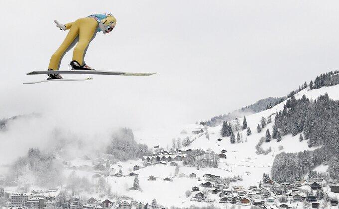 Četiri skakaonice – Tradicionalni sportski doček Nove godine