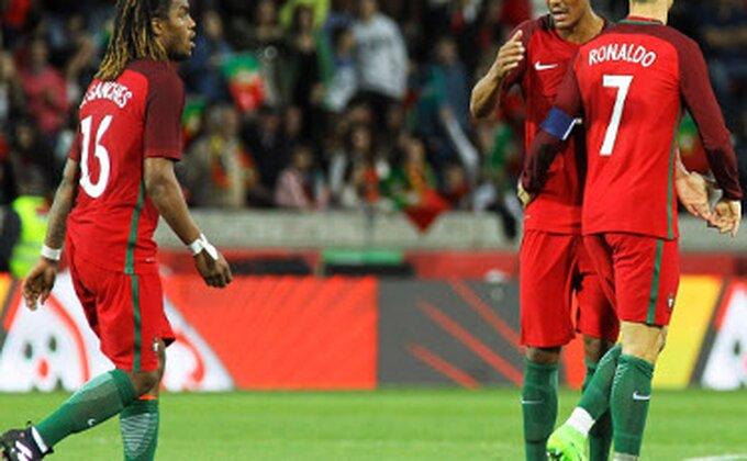 Santos: ''Ronaldo fokusiran samo na reprezentaciju''