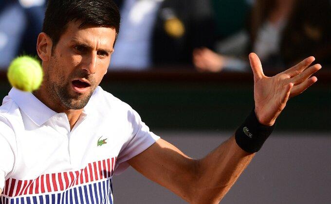 Nole u 1/4 finalu - Nadal na vidiku, ali prvo neka se spremi Tim!