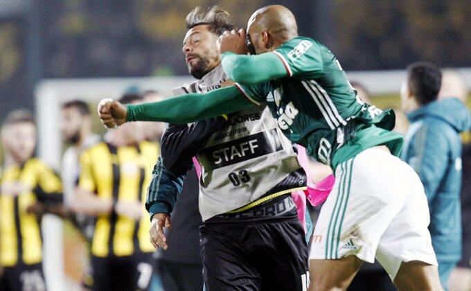 """Felipe Melo """"briljira"""" u Brazilu: """"Želeo sam da budem kao Serhio Ramos, ali..."""""""