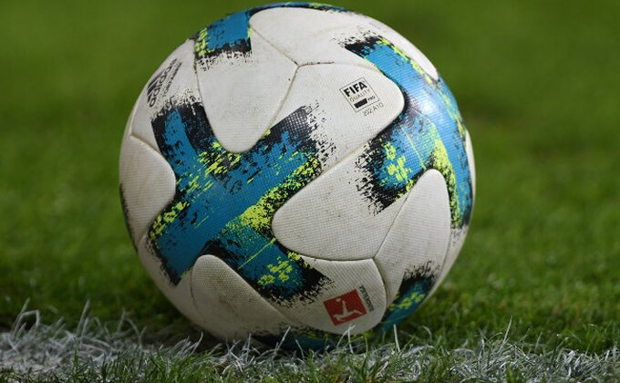 Bundesliga - Nula u Hanoveru