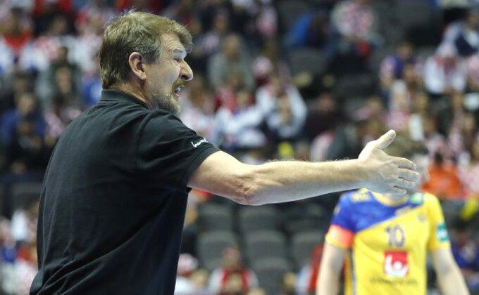 Snažna poruka Jovice Cvetkovića posle meča sa Islandom!