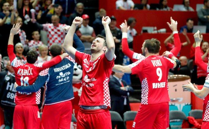 Hrvatska u dramatičnoj završnici srušila Beloruse