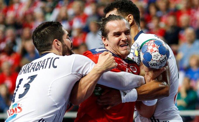 Repriza finala Svetskog prvenstva i neverovatan preokret Francuza!