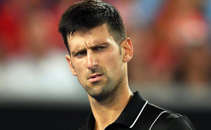 Novak ne gubi vreme, počeo sa radom u teretani