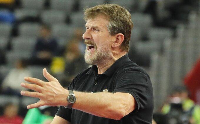 """Cvetković: """"Pali smo na ispitu, ovo neću da prihvatim"""""""