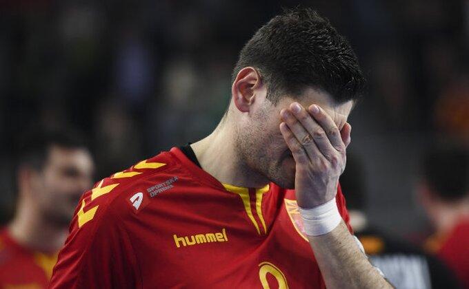 EP - Makedonci sve upropastili, sada Česi jure polufinale!