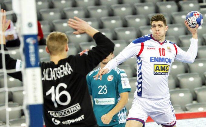 Srbija u prvom šeširu pred baraž za Svetsko prvenstvo