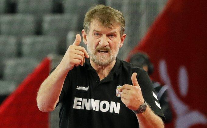 """Cvetković: """"Ostvarili smo cilj, što pre nastaviti sa radom"""""""