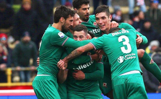 Serija A - Inter prosuo pobedu, bomba Milenkovića i nije jedini strelac iz Srbije!