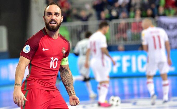 Španci smaknuti sa trona, Portugalci su najbolji u Evropi!