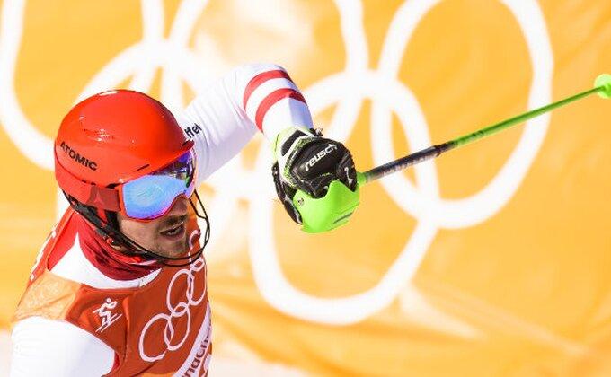 Hiršer postao najuspešniji austrijski skijaš svih vremena