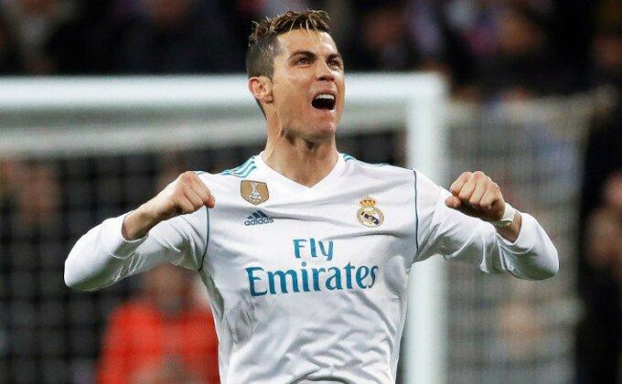 Slika o kojoj se priča - Ronaldo juče i danas, svaka sličnost nije slučajna!
