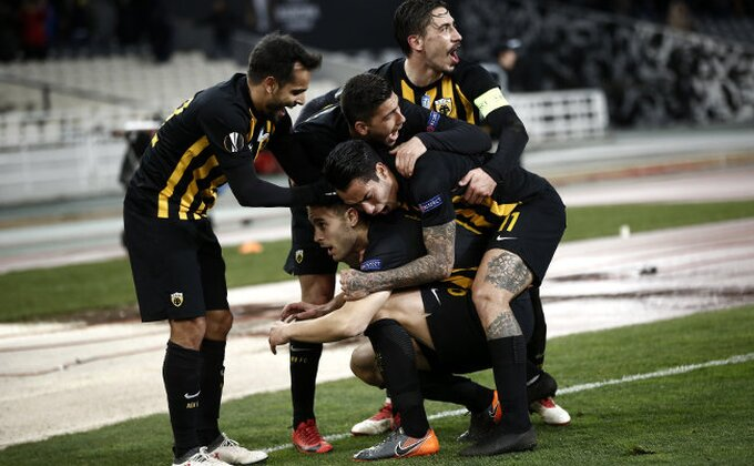 Kup: Delirijum u Atini, AEK zakazao reprizu finala sa PAOK-om!
