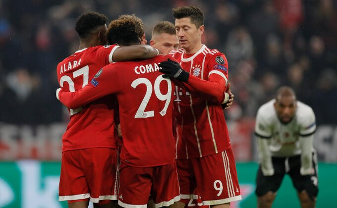 Nezanimljiva Bundesliga uzima ceh, trener odbio Bajern!
