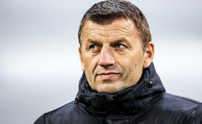 Partizan - Vreme je za još jednog debitanta?