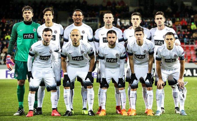 Partizan mu je jedina želja, u Zvezdu ne bi ni za 5 miliona evra!