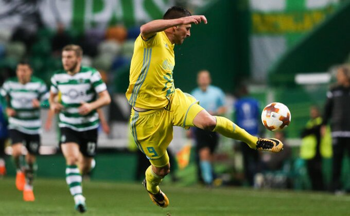 Kvalifikacije za LŠ - Despotović presudio Nikšićanima, Bendtner heroj u 94. minutu!