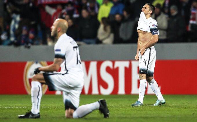 Trener Seltika na utakmici Partizana, ko je razlog?