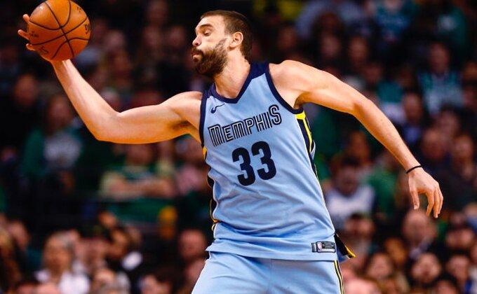 Zvanično - Gasol napustio NBA ligu!
