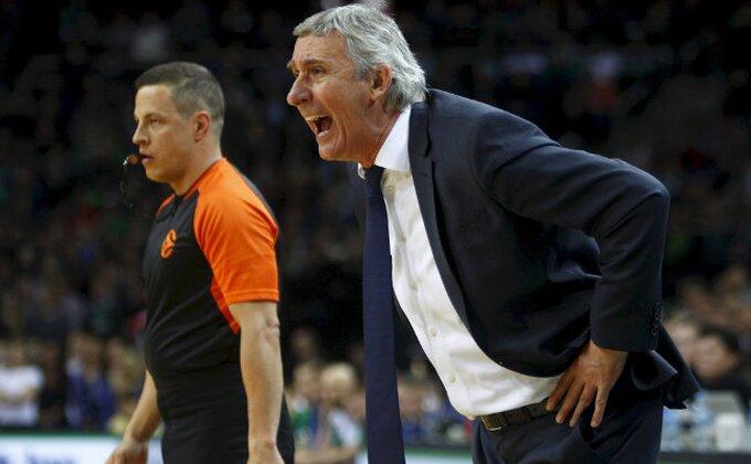 ACB: Barsa prosula mleko, Baski na korak od finala