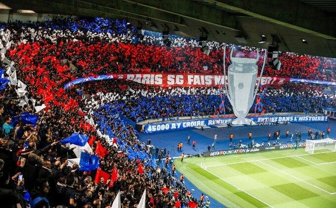 Fudbaleri Pari Sen Žermena nezadovoljni situacijom u klubu