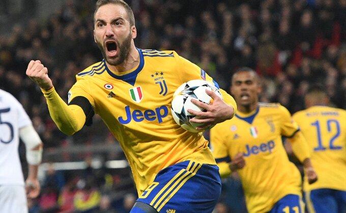 Inter i Juve će ipak promeniti napadače!?