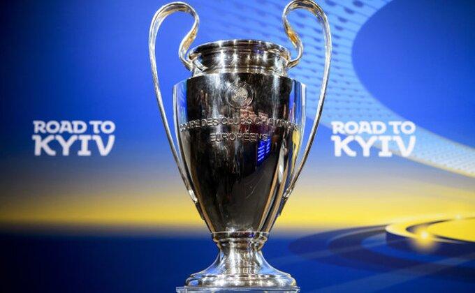 Bajern - Sevilja, ili Real - Juventus, šta biste sutra želeli da gledate na RTS-u?