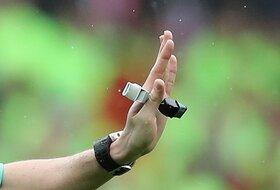 UEFA pohvalila sudije na Evropskom prvenstvu - VAR bez greške