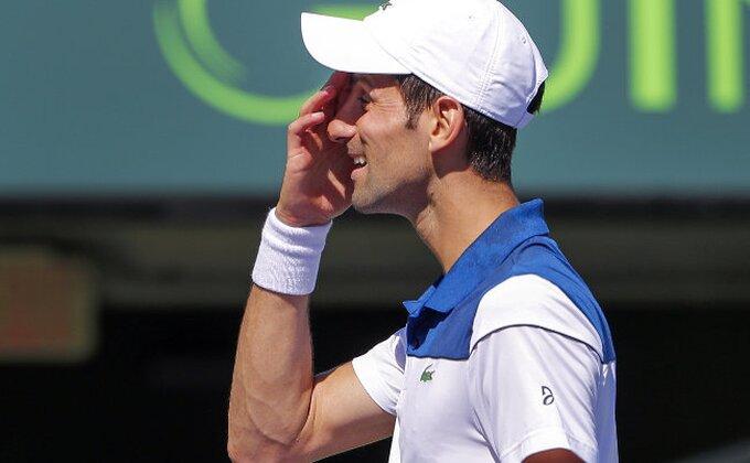 Kada ćemo Novaka ponovo videti na terenu?