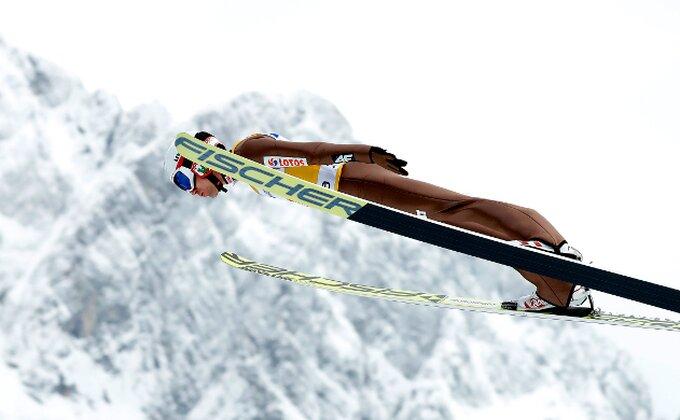 Ski skokovi - Stoh nastavlja da dominira!