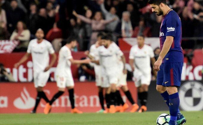 Loš Atletiko se nada posle Barsinog kiksa, Real se zagreva za LŠ, sjajni Betis! (PREGLED)