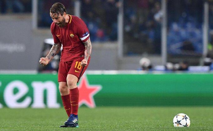 """Barsa """"počišćena"""" sa terena u Rimu, Roma i Liverpul zasluženo u polufinalu!"""