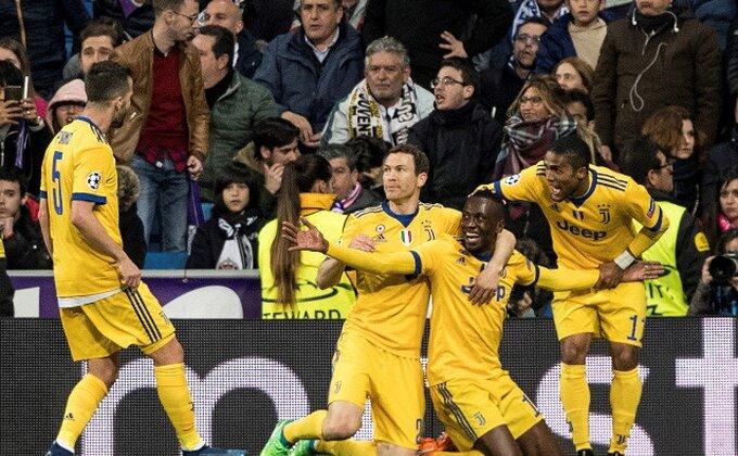 Drama u Madridu, Real u polufinalu i penal koji će dugo boleti Juventus!