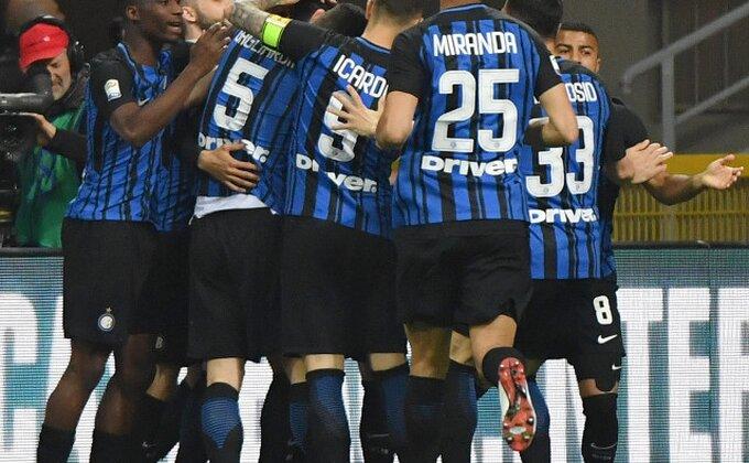 """""""Žirondinci"""" zamenu za Malkoma pronašli u Interu!"""