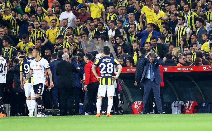 Fener ostao bez trofeja, Akhisar osvojio Kup Turske!